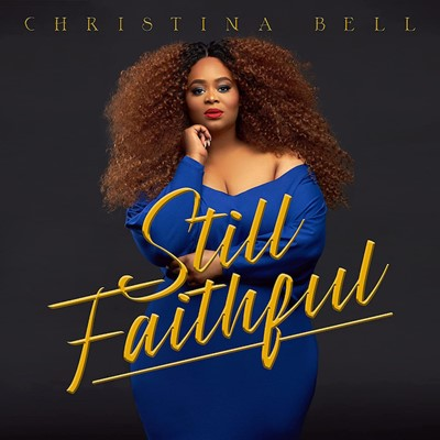 Still Faithful CD (CD-Audio)