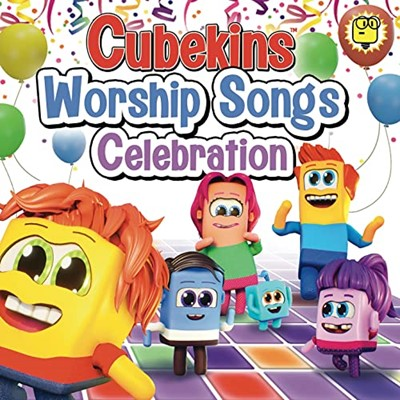 Worship Songs Celebration CD (CD-Audio)