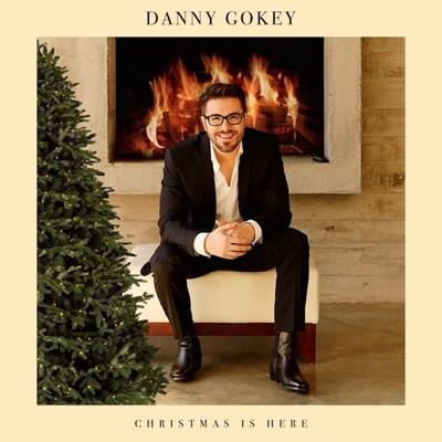 Christmas is Here CD (CD-Audio)
