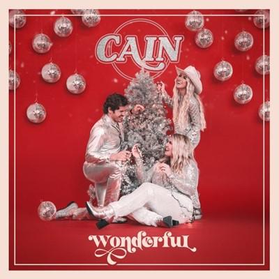 Wonderful CD (CD-Audio)