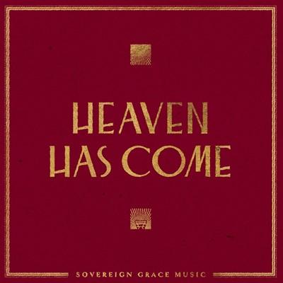 Heaven Has Come CD (CD-Audio)