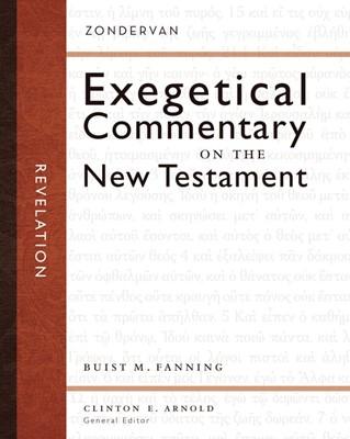Zondervan Exegetical Commentary: Revelation (Hard Cover)