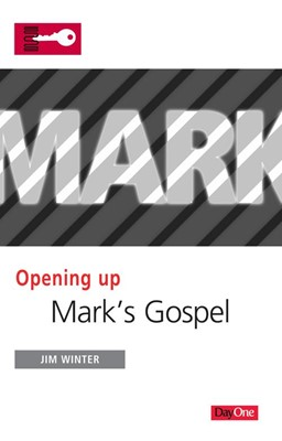 Opening Up Mark (Paperback)