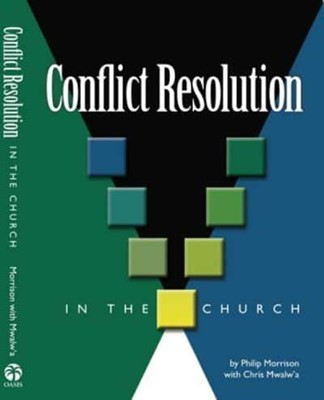 Conflict Resolution in the Church (Paperback)