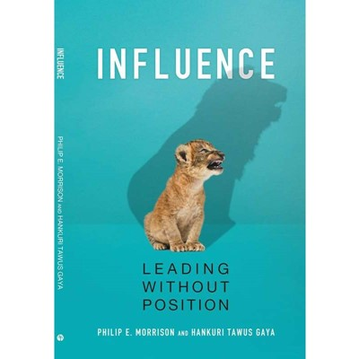 Influence (Paperback)