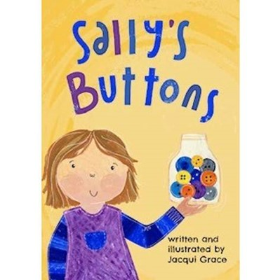 Sally's Buttons (Paperback)