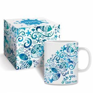 Fish Mug & Gift Box (General Merchandise)