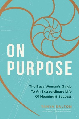 On Purpose (Hard Cover)