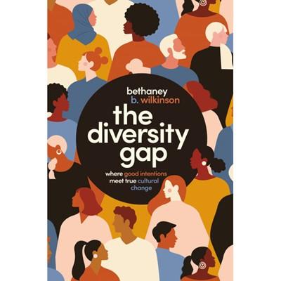 The Diversity Gap (Hard Cover)