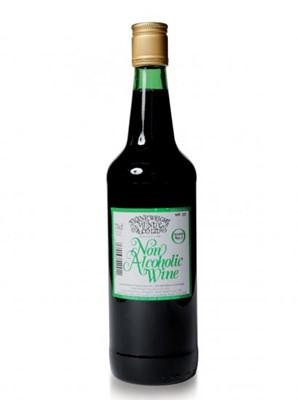 Frankwright Mundy Non Alcoholic Wine (Individual) (Bottle Glass)
