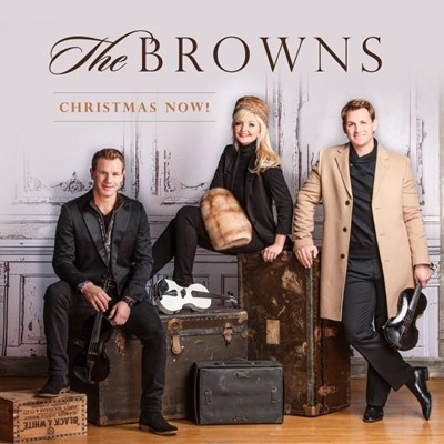 Christmas Now! CD (CD-Audio)