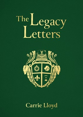 The Legacy Letters (Hard Cover)