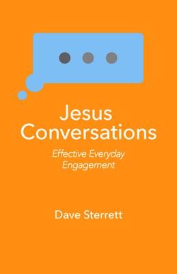 Jesus Conversations (Paperback)