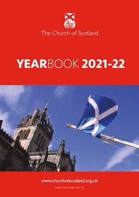 Church of Scotland Year Book 2021-22 (Paperback)