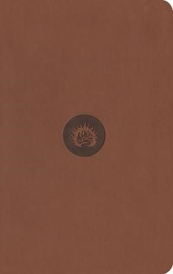 ESV Reformation Study Bible, Student Edition, Brown (Imitation Leather)