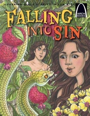 Falling into Sin (Paperback)