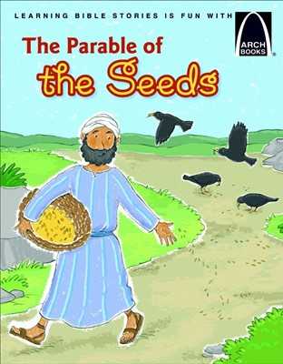 Parables of the Seeds, The (Arch Books) (Paperback)