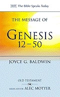 The BST Message of Genesis 12-50 (Paperback)
