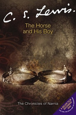 Horse And His Boy (Paperback)