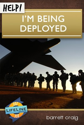 Help! I'm Being Deployed (Booklet)