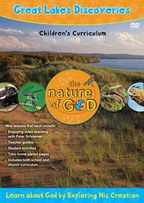 Great Lakes Discoveries, Curriculum Edition (DVD)
