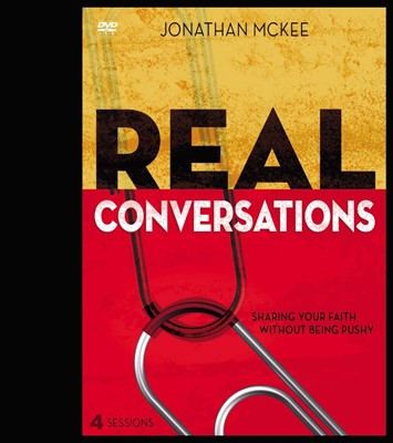 Real Conversations: A DVD Study (DVD)