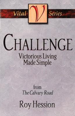 Challenge (Paperback)