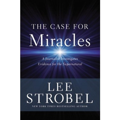 The Case For Miracles (ITPE)