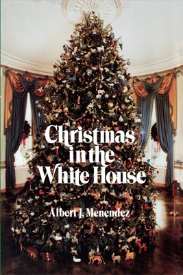 Christmas in the White House (Paperback)