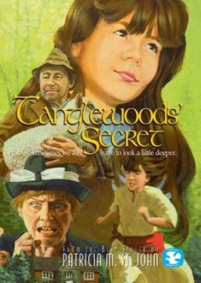 Tanglewoods' Secret DVD (DVD)
