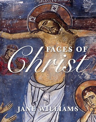 Faces Of Christ (Hard Cover)