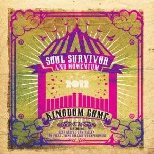 Kingdom Come CD (CD-Audio)