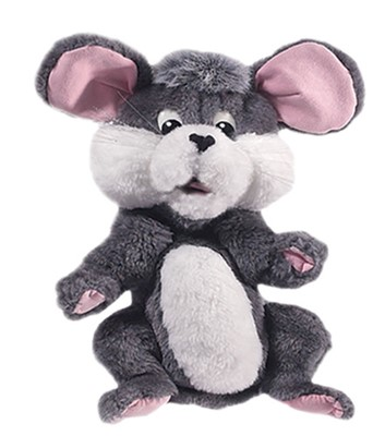 Whiskers the Mouse Puppet (General Merchandise)