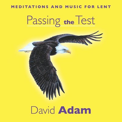 Passing The Test CD (CD-Audio)