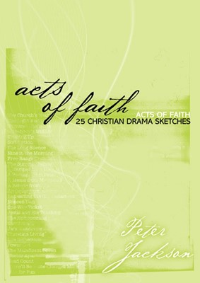Acts Of Faith (Paperback)