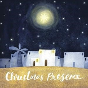 Christmas Presence (Pack of 6) (Cards)