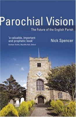 Parochial Vision (Paperback)