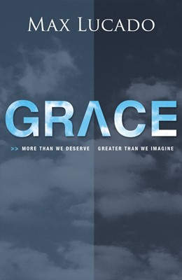 Grace (Pack Of 25) (Tracts)