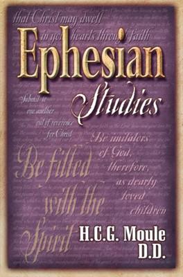 Ephesian Studies (Paperback)