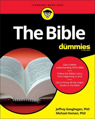 The Bible For Dummies (Paperback)