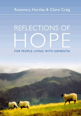 Reflections Of Hope (Spiral Bound)