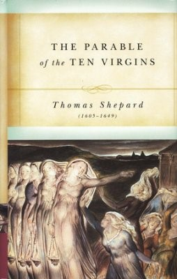 The Parable Of The Ten Virgins (Hard Cover)