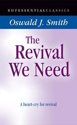 The Revival We Need (Paperback)