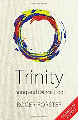 Trinity: Song and Dance God (Paperback)