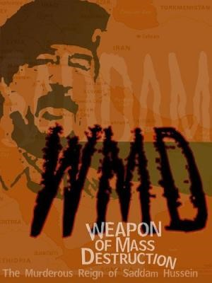 Dvd-Weapon Of Mass Destruction (DVD Video)