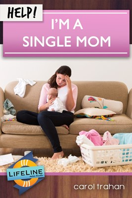 Help! I'm a Single Mom (Booklet)