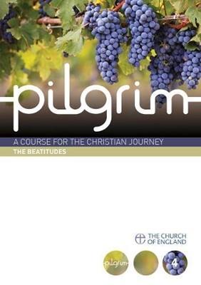 Pilgrim Book 4: The Beatitudes (Pack of 6) (Multiple Copy Pack)