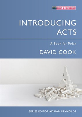 Introducing Acts (Paperback)