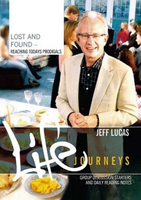Life Journeys Lost & Found (Booklet)