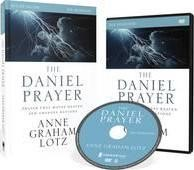 The Daniel Prayer Study Guide With DVD (Paperback w/DVD)